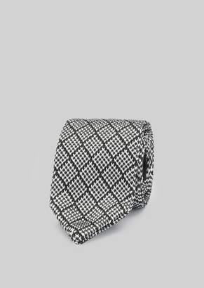 Giorgio Armani Pure Silk Tie