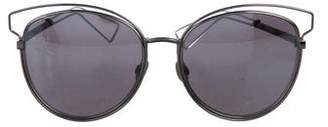 Christian Dior Sideral 2 Metal Sunglasses