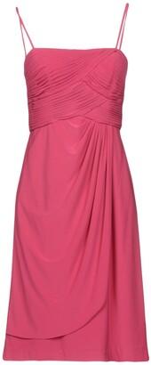 Clips Short dresses - Item 34843964TU