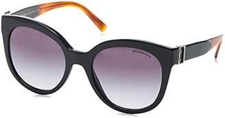 Burberry Women's 0BE4243 36378G Sunglasses