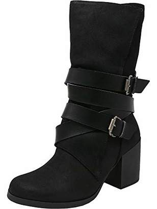 Blowfish Women's Dahl Harness Boot