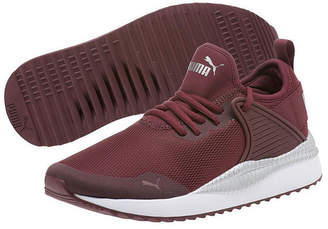 Puma Pacer Next Cage Womens Running Shoes Lace-up