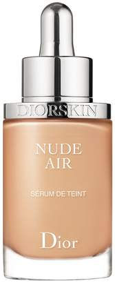 Diorskin Nude Air Nude Healthy Glow Ultra-Fluid Serum Foundation with Sunscreen Broad Spectrum
