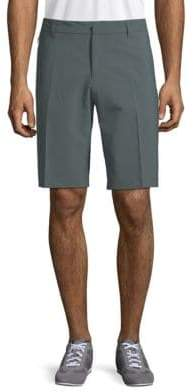 J. Lindeberg Pleat Front Shorts
