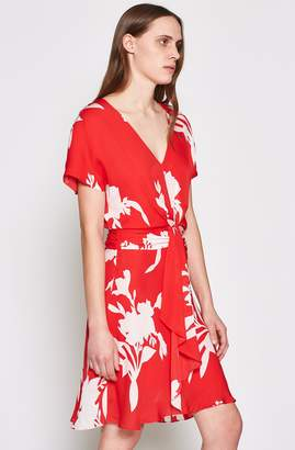 Joie Ashleena Silk Dress