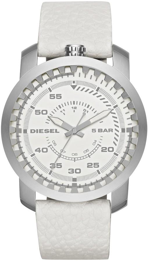 DieselDiesel Men's Rig Quartz Watch