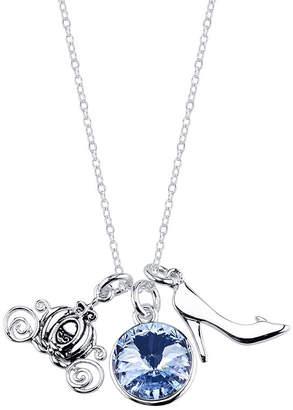 Disney Cinderella Pendant Necklace