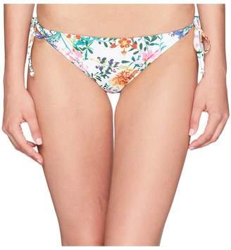 Roxy Softly Love Tie Side Surfer Bottoms Women's Swimwear