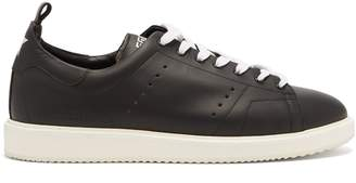 Golden Goose Starter low-top leather trainers
