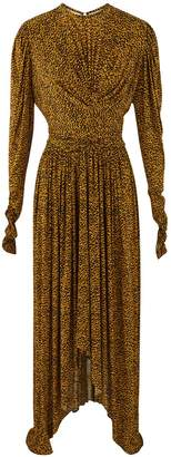 Isabel Marant Jucienne dress