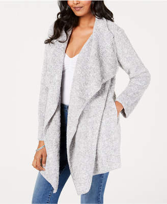 Style&Co. Style & Co Super Soft Draped Cardigan, Created for Macy's