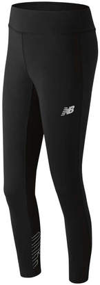New Balance Womens Athletics Leggings
