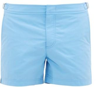 Orlebar Brown Setter Swim Shorts - Mens - Light Blue