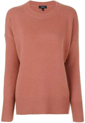 Theory Karenia jumper