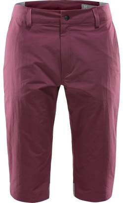 Haglöfs Amfibious Long Short - Women's