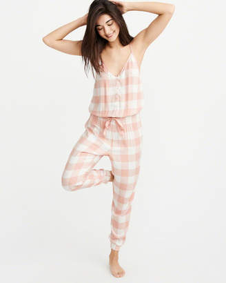 Abercrombie & Fitch Sleep Jumpsuit