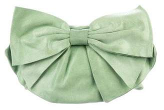RED Valentino Bow Flap Bag