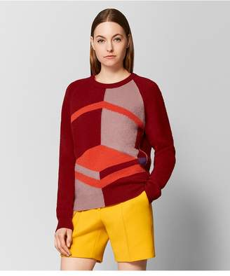 Bottega Veneta Multicolor Cashmere Sweater