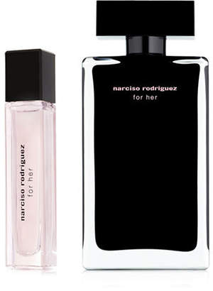 Narciso Rodriguez Two-Piece For Her Eau de Toilette Gift Set