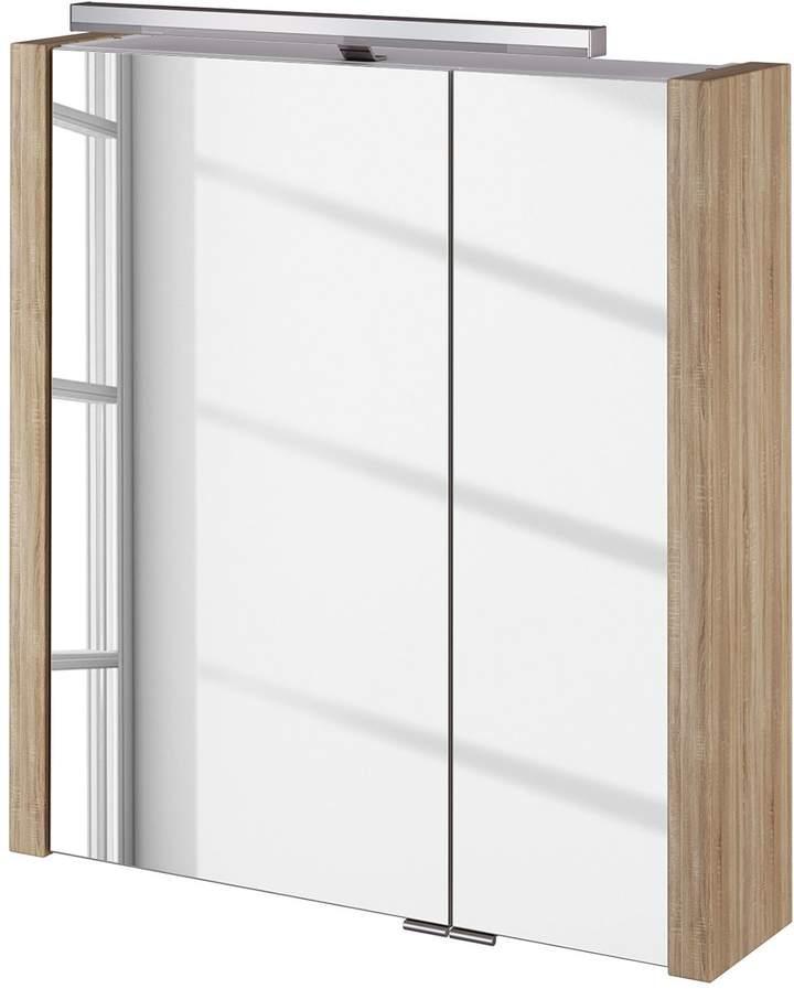 Schildmeyer EEK A+, Spiegelschrank Kolind inkl. Beleuchtung