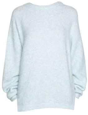 Acne Studios Pullover Crewneck Sweater