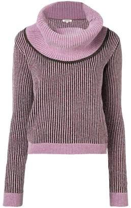Manoush stripe sweater