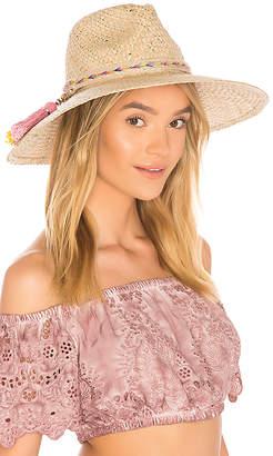 Ale By Alessandra Margarita hat