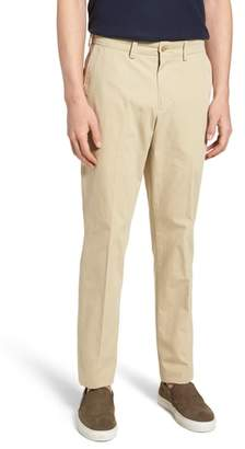 Bills Khakis M3 Straight Fit Flat Front Tropical Poplin Pants