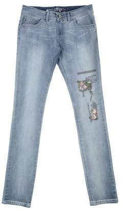 Simonetta Denim trousers