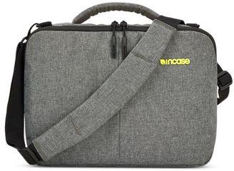 """Incase 13"""" Reform Collection Tensaerlite Brief Bag $89.95 thestylecure.com"""