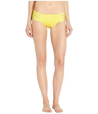 Seafolly Fastlane Active Multi Strap Hipster Bottoms