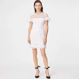 Club Monaco Wollstan Lace Dress