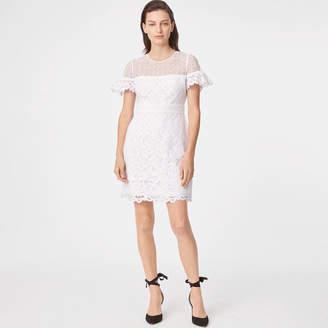 Club Monaco Wollstan Lace Dress