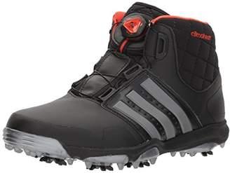 adidas Men's Climaheat Boa Golf Shoe