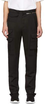 Cmmn Swdn Black Storm Cargo Pants