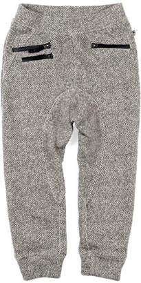 Appaman Parket Sweatpants w/ Zip Pockets, Size 2-10