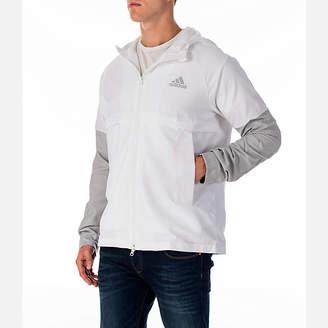 adidas Men's Sport ID Wind Jacket