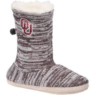 NCAA Collegiate Footwear Oklahoma Women's Boots