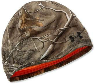 L.L. Bean L.L.Bean Under Armour Scent Control Reversible Beanie