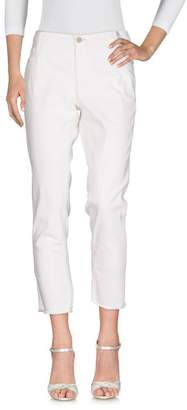 Thomas Rath Denim trousers