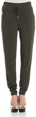 MICHAEL Michael Kors Viscose Blend Trousers