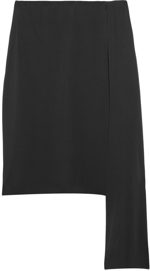 Jil Sander Silk skirt