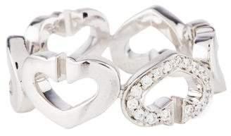 Cartier Hearts & Symbols Ring