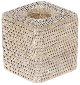 Co The Twillery Maguire Square Tissue Box Cover
