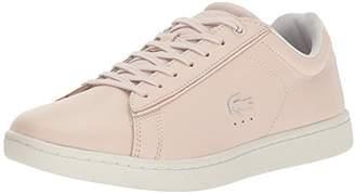 16d32a204 Lacoste Women s Carnaby Evo 417 1 Sneaker
