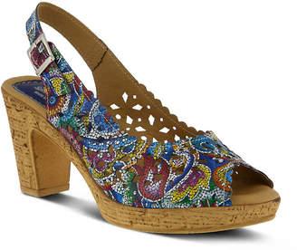 Spring Step Lovelyness Sandal - Women's