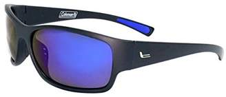 Coleman Backpacker Polarized Sunglasses Rectangular