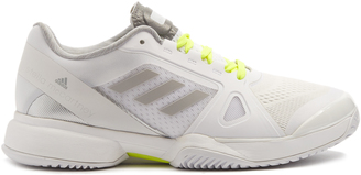 ADIDAS BY STELLA MCCARTNEY Barricade low-top trainers $98 thestylecure.com