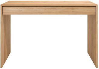 Ethnicraft Wave Desk - Oak