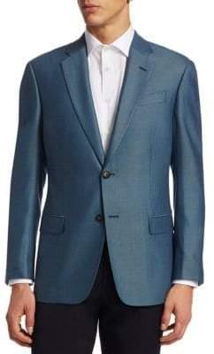 Emporio Armani Textured G Line Sportcoat